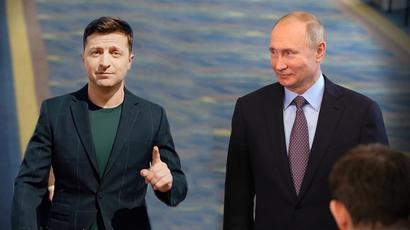 «Պատրաստ ենք ամբողջ ծավալով վերականգնել հարաբերությունները». Պուտինը մեկնաբանել է Զելենսկիի հաղթանակը |tert.am|