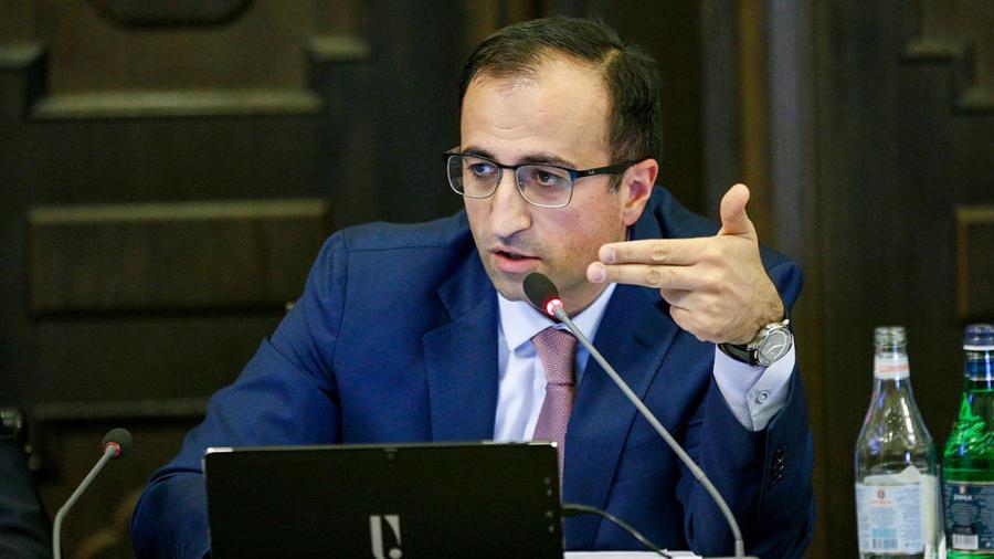 Մեր ուշադրության կենտրոնում են Հայաստանի բոլոր բուժհաստատությունները, այդ թվում՝ մարզերի․ Արսեն Թորոսյան |armtimes.com|