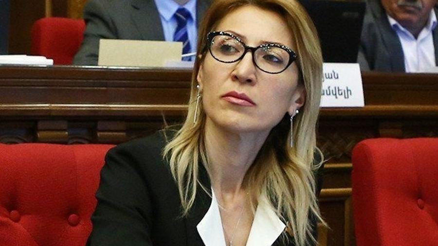 ԼՀԿ-ն առաջարկում է ընդլայնել հայտարարագիր ներկայացնող պաշտոնյաների շրջանակը |armenpress.am|