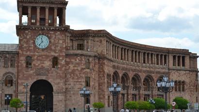 Արարատի մարզից կառավարության հաստատմանն է ներկայացվել 112 սուբվենցիոն հայտ
