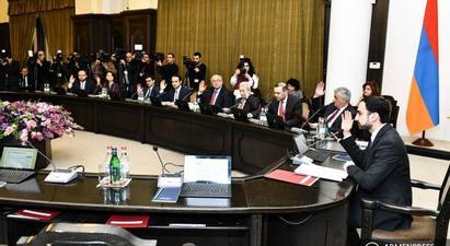 Կառավարությունը մշակել է լիզինգի ոլորտի զարգացմանը նպաստող օրենքի նախագիծ  armenpress.am 