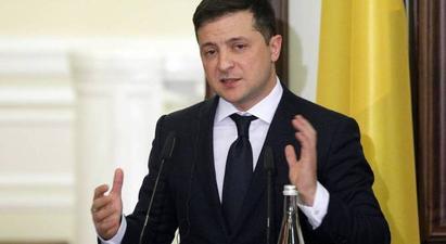 Զելենսկին հայտնել է Ղրիմում ընտրություններ անցկացնելու ցանկության մասին |armenpress.am|