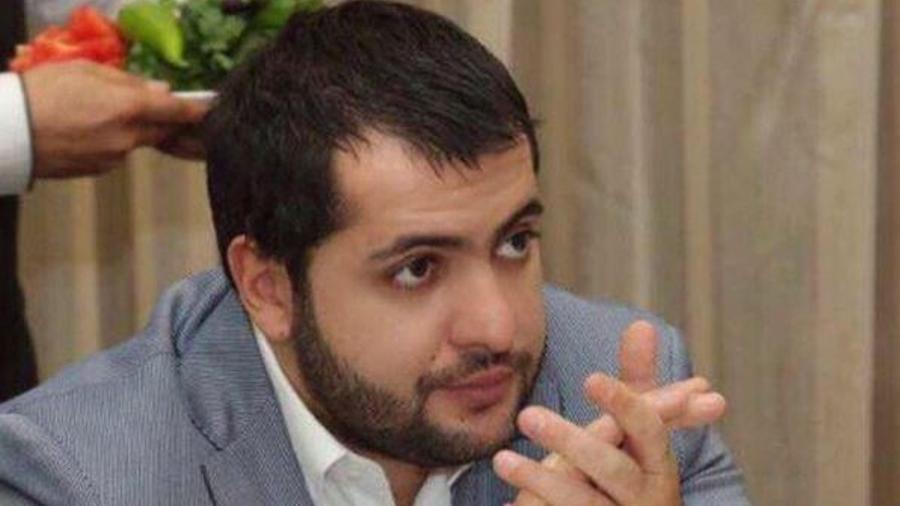 Նարեկ Սարգսյանի կալանավորման ժամկետը երկարաձգվել է  armtimes.com 