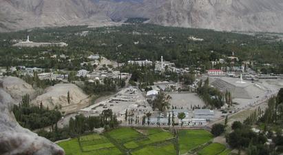 Պակիստանը ժամանակավորապես փակել է Իրանի հետ սահմանը կորոնավիրուսի պատճառով  tert.am 