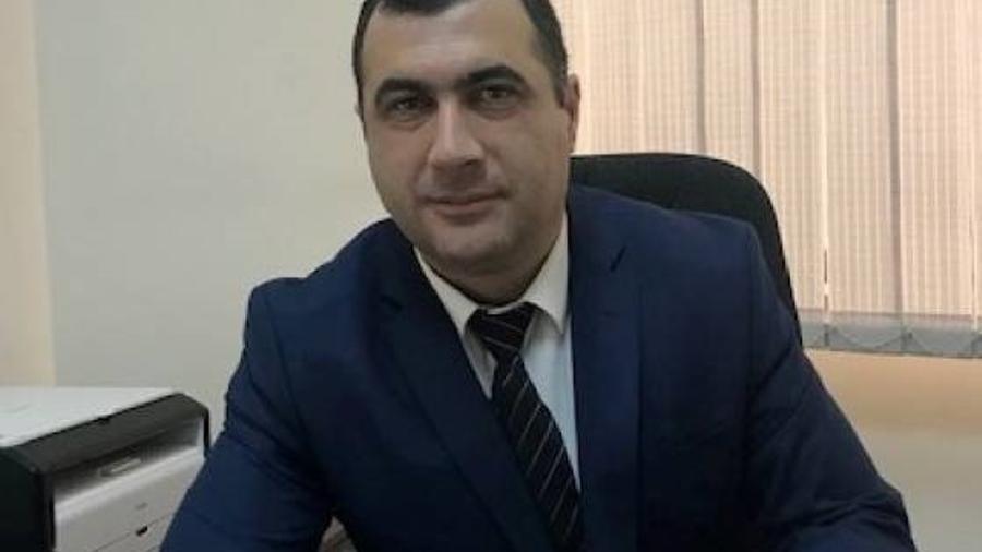 ՀՀ ՔԿ լրատվության բաժնի պատասխատուն դադարեցնում է աշխատանքային իր պարտականությունները  armenpress.am 