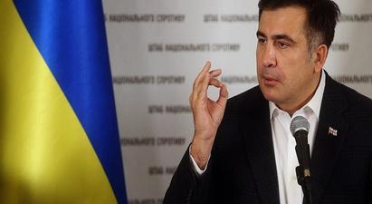 Զելենսկին Սաակաշվիլիին փոխվարչապետի պաշտոն է առաջարկել |aliq.ge|