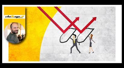 Սոցիալ-տնտեսական Ճգնաժամի 3 ալիքները և աղքատության վերականգնման վտանգը․ Մաս 1 [Challenge 5.1 | Կարեն Հ․ Սարգսյան]