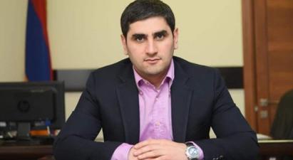 Նմանատիպ հարց չի քննարկվել. ԿԳՄՍ փոխնախախար Գրիշա Թամրազյանը՝ իր հրաժարականի հարցի մասին   tert.am 