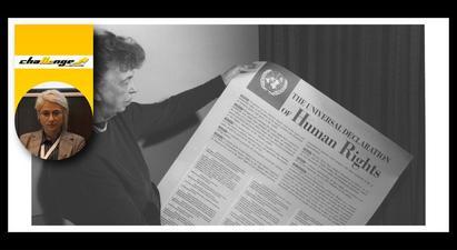Կրթության իրավունքը` մարդու իրավունքների բանալի [Challenge 8.1 | Գոհարիկ Տիգրանյան]