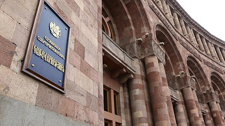 Կառավարության անդամների համատարած թեստավորում չի անցկացվել․ Մանե Գեւորգյան  |news.am|