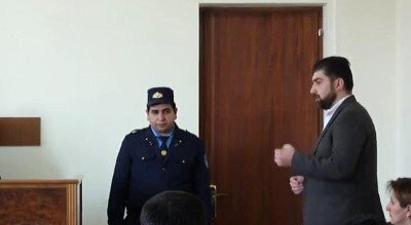 Դավիթ Սանասարյանի եւ մյուսների գործով դատական նիստը հետաձգվեց  news.am 