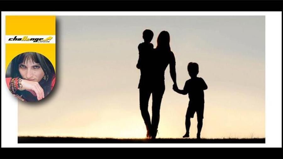 «Անտեսանելի» միայնակ մայրերը [Challenge 12.1 | Անի Խաչատրյան]