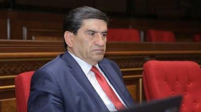Նախկին պատգամավոր Վանիկ Ասատրյանին կալանավորելու մասին որոշումը բողոքարկվել է |pastinfo.am|