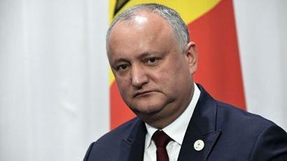 Մոլդովայի նախագահը հույս ունի, որ Հայաստանն ու Ադրբեջանը կբանակցեն |24news.am|