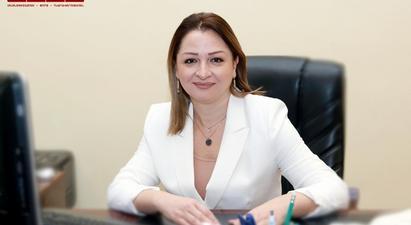 Դիանա Գալոյանի ընտրությունը ՀՊՏՀ ռեկտորի պաշտոնում իրավաբանորեն խոցելի է   iravaban.net 