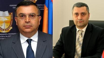 Պաշտոնեական լիազորությունները չարաշահելու մեջ մեղադրվող դատավոր Արա Կուբանյանը չի ընդունում մեղադրանքը |hetq.am|