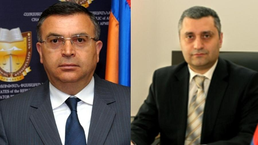 Պաշտոնեական լիազորությունները չարաշահելու մեջ մեղադրվող դատավոր Արա Կուբանյանը չի ընդունում մեղադրանքը  hetq.am 