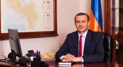 Պետական մակարդակով Ադրբեջանը ահաբեկչություն կատարելու հայտ է ներկայացրել. Արմեն Գրիգորյանը՝ ատոմակայանը հրթիռակոծելու հայտարարության մասին  aysor.am 