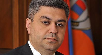 Արթուր Վանեցյանն առաջիկայում ակտիվ քաղաքական գործընթացներ է կանխատեսում |armenpress.am|