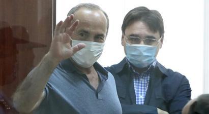 Դատարանը հետաձգեց Ռոբերտ Քոչարյանի և Արմեն Գևորգյանի գույքի վրա դրված կալանքը վերացնելու միջնորդության քննարկումը |factor.am|