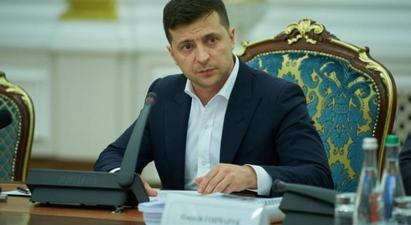 Զելենսկին նախաձեռնել Է Ուկրաինայի դուրս գալն ԱՊՀ-ի Հակաահաբեկչական կենտրոնից |armenpress.am|