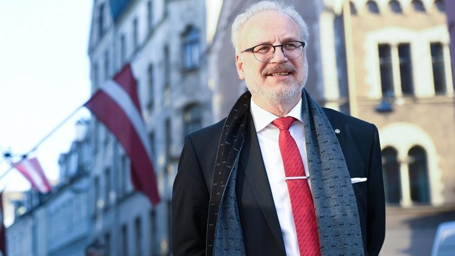 29 տարի առաջ Մերձբալթյան երկրներն օգնել են ոչնչացնել խորհրդային կայսրությունը․ Լատվիայի նախագահ |tert.am|