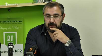 ՀՀ կառավարությունը վտանգում է Հայաստանի Հանրապետության քաղաքացիների կյանքերը․ Սուրեն Սահակյան