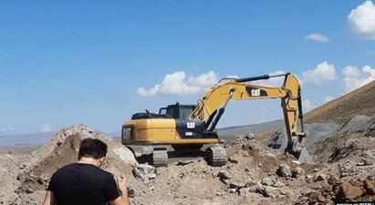 Վերսկսվել է «Հյուսիս-հարավ» մայրուղու Թալին-Գյումրի հատվածի շինարարությունը  azatutyun.am 