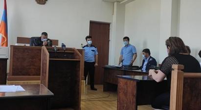 Դատախազը միջնորդեց բերման ենթարկել «Գրիգոր Լուսավորիչ» ԲԿ-ի աշխատակիցներին  factor.am 