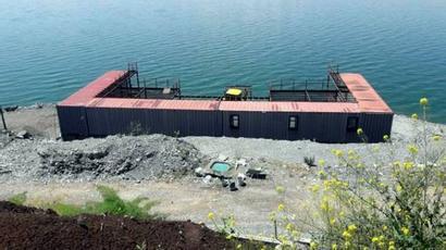 Ծովագյուղում ապօրինի շինարարության գործով տեսչական մարմինը դիմել է ՀՀ գլխավոր դատախազություն