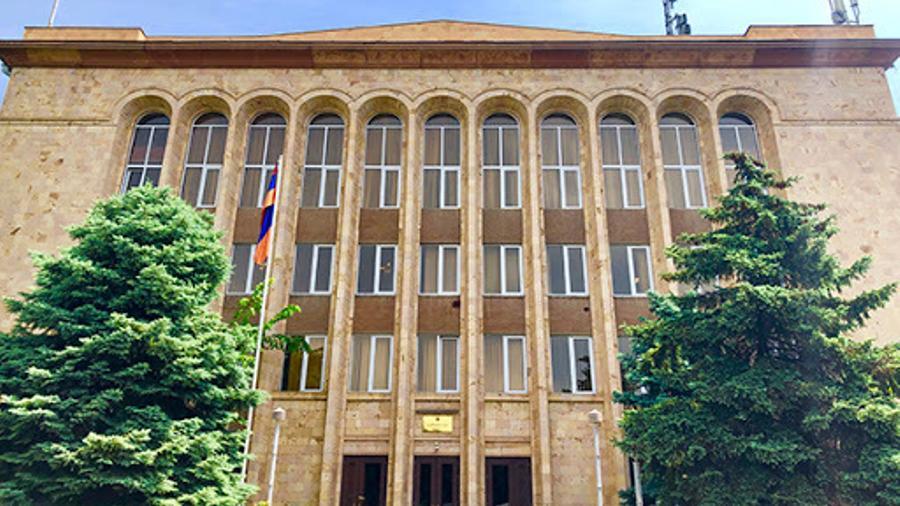 ԱԺ-ում մեկնարկել է Սահմանադրական դատարանի դատավորների ընտրության փակ գաղտնի քվեարկությունը |armenpress.am|