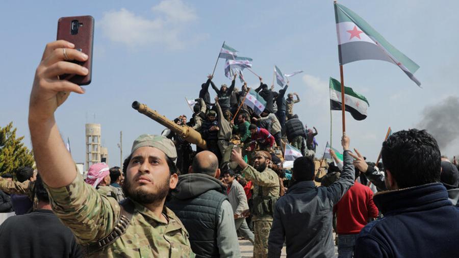 Հայաստան և Ադրբեջան: BBC.arabic-ը զրուցել է երկու երկրների միջև կրակագծում գտնվող սիրիացի զինյալի հետ