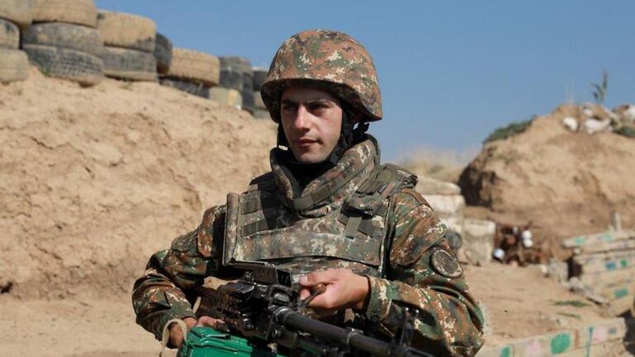 Լայնածավալ ռազմական գործողություններ՝ արցախա-ադրբեջանական սահմանին․  թարմացվող - infocom.am