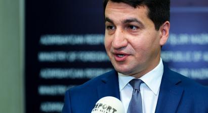 Հաջիեւի պնդումը, թե 2 քաղաքացիական անձ են փոխանցել Հայաստանին, իրականությանը չի համապատասխանում