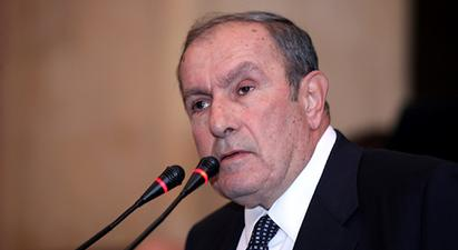 Պուտինն ասել է՝ պատրաստ եմ ապահովելու Հայաստանի անվտանգությունը, բայց Ղարաբաղի հարցը ձեր փոխարեն լուծողը չեմ․ Տեր-Պետրոսյանի արձագանքը՝ Փաշինյանի նամակին  ilur.am 