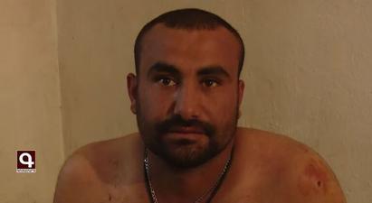 Գերեվարված վարձկանը պատմել է, որ Արցախում «անհավատների» դեմ կռվելու համար նրան խոստացվել է ամսական 2000 դոլար վարձավճար