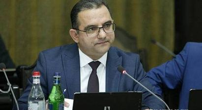 2021-ին Սերբիայի տնտեսական տարածքում Հայաստանի համար ավելի բարենպաստ պայմաններ կստեղծվեն․ Խաչատրյան  |armtimes.com|