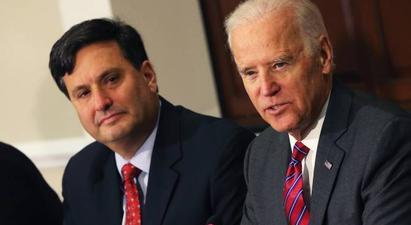 Բայդենը հայտնել է, թե ում կնշանակի Սպիտակ տան վարչակազմի ղեկավար |armenpress.am|