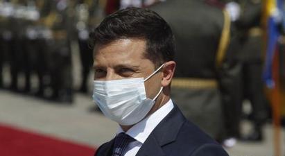 Կորոնավիրուսով վարակված Ուկրաինայի նախագահը հոսպիտալացվել է․ DW  factor.am 