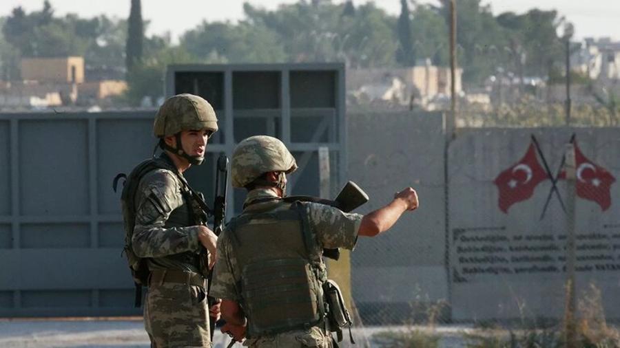Թուրքիան զորք է ուղարկում Ադրբեջան  armenpress.am 