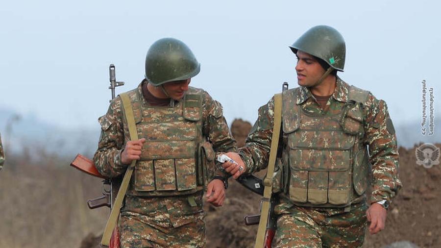 ԱԺ-ն առաջին ընթերցմամբ ընդունեց Զինծառայողների ապահովագրության հիմնադրամին վճարումների չափերն ավելացնելու նախագիծը  armenpress.am 
