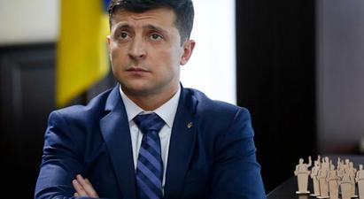 Ուկրաինայի Սահմանադրական դատարանը Վլադիմիր Զելենսկիին մեղադրել է լիազորությունները չարաշահելու համար  tert.am 