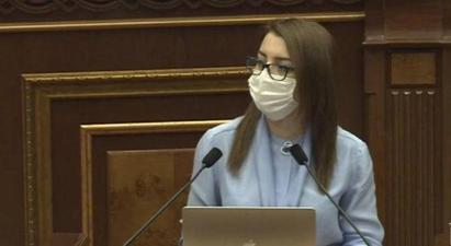 Փոխնախարարը նշեց Երեխայի իրավունքների մասին կոնվենցիայի արձանագրության վավերացման կարևորությունը |armenpress.am|