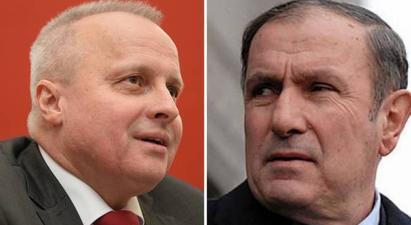 ՀՀ առաջին նախագահը ՌԴ դեսպանի հետ քննարկել է Ադրբեջանում պահվող ռազմագերիների վերադարձի հարցը