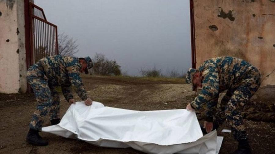 Ֆիզուլիի շրջանից հայտնաբերվել է ևս 2 զոհված զինծառայողի աճյուն. ԱԻՊԾ