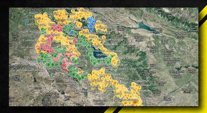 Խոշորացված և խոշորացվող համայնքներ․ ինչպե՞ս է փոփոխվել ՀՀ համայնքային քարտեզը