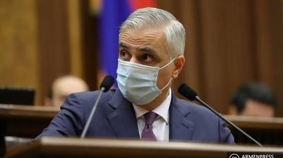 Պետք է քննարկվի ծախսերի կրճատման հարցը. փոխվարչապետ    armenpress.am 