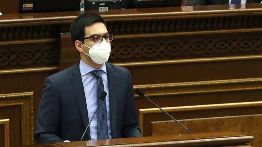 Կառավարությունն առաջարկում է ներդնել փաստերի իրավական կանխավարկածի ինստիտուտ  armenpress.am 