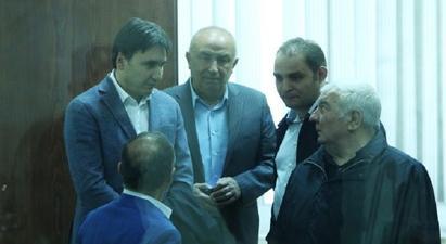 Յուրի Խաչատուրովը գլխապտույտ, ճնշում ուներ. դատական նիստը հետաձգվեց  |1lurer.am|