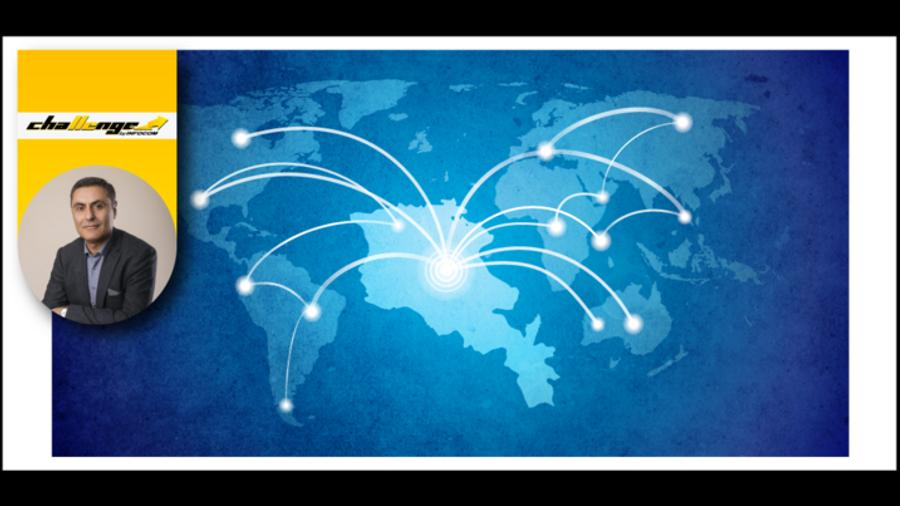Հայաստանի տնտեսական մոդելը. #ԿերտելովԱպագան [Challenge 16.1 | Սամվել Գևորգյան]